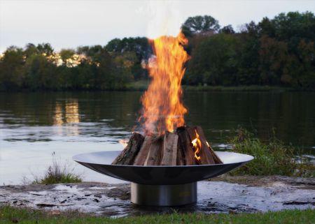 bella vita fire pit teakwoodcentral