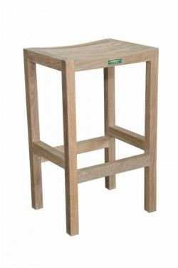 teak chairs barstool